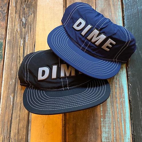 Dime Contrast Nylon Hat