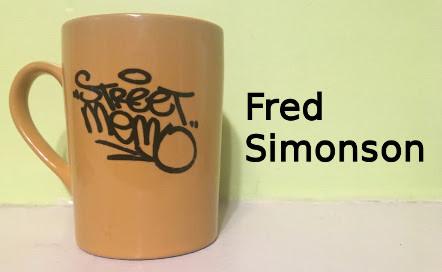 Street Memo - Fred Simonson