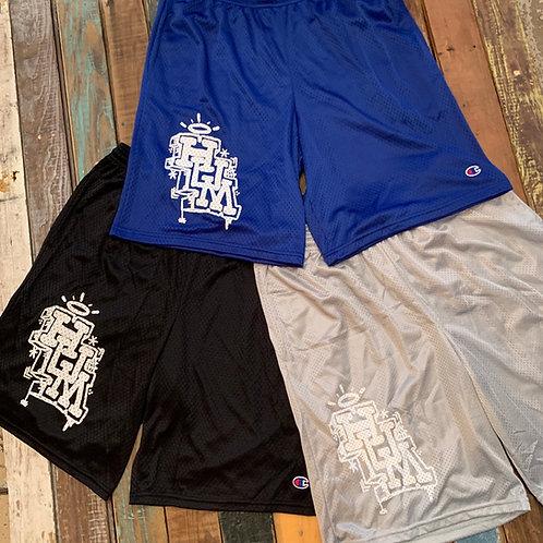 HUM shorts. Gully Summer