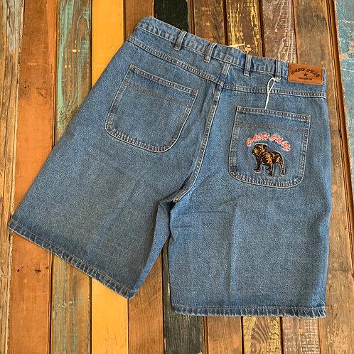 Cash Only Denim Shorts
