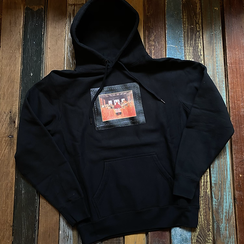 S&S FINAL SUPPER PULLOVER