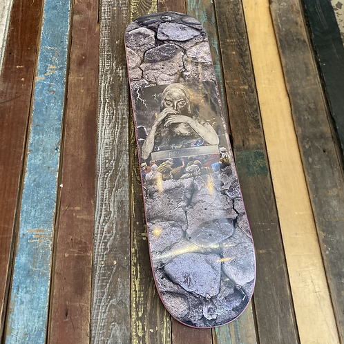 Fucking Awesome stoned deck 8.18