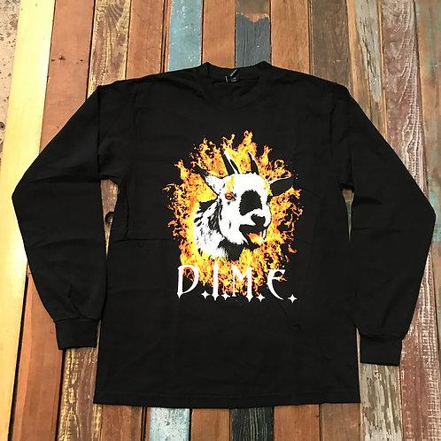 Fire Goat Dime LS