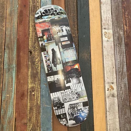 GX1000 Dave Schubert MQ 8.5 Deck