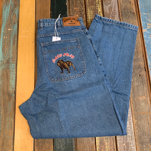 Cash Only Denim Jeans