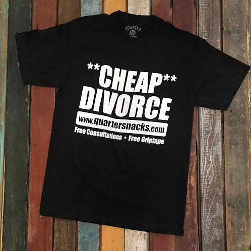 **CHEAP DIVORCE**