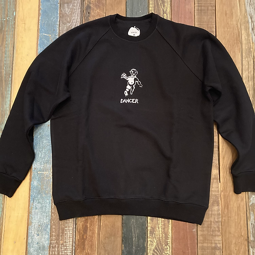 Get this Dancer Crewneck for real G