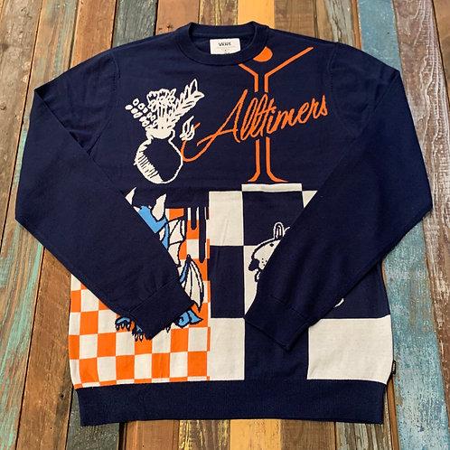 Alltimers x Vans Pullover