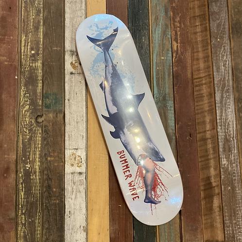 SkateMental BummerWave 8.3 Deck