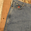 Thumbnail: ButterGoods Apple Denim Pants