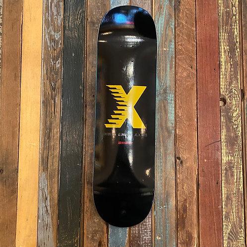 SciFi X Logo