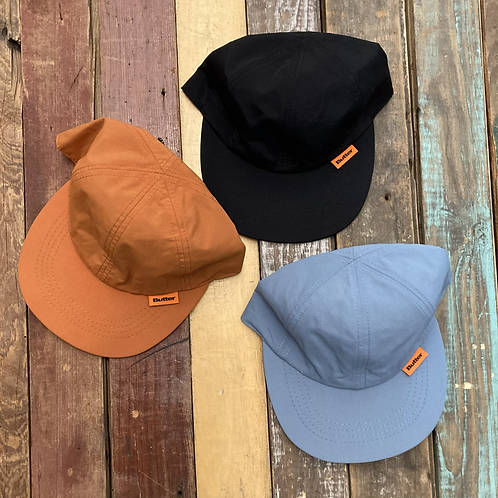 Yo these ButterGoods reversible hats are sick