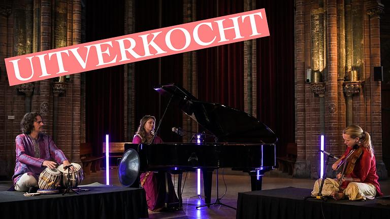Domkerk Utrecht, 20 uur