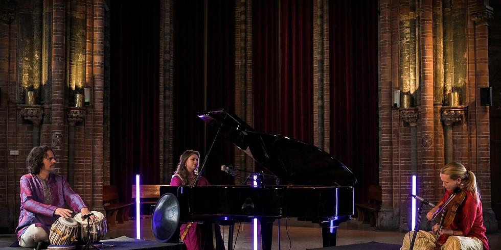 Zeeuwsche Concertzaal Middelburg, 15:30 uur