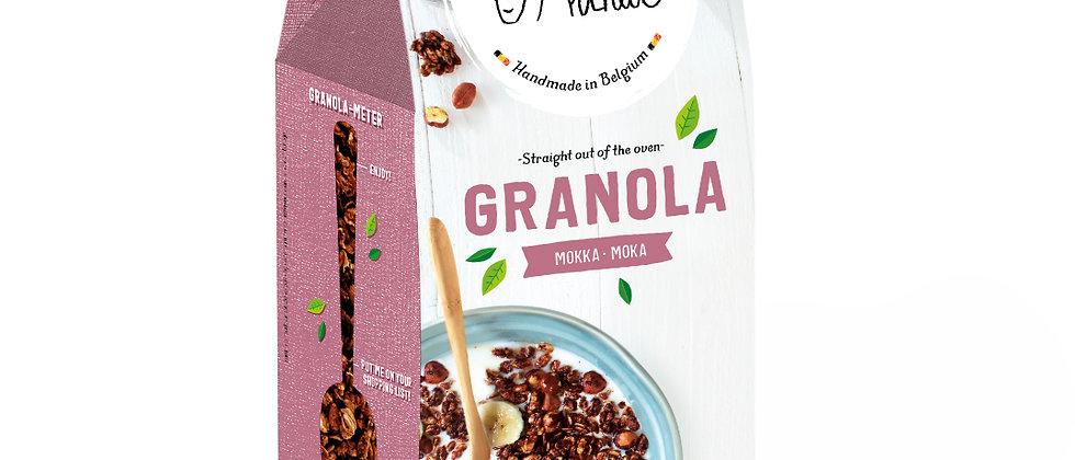 Granola Mokka