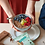 Thumbnail: Chocolate-Banana Oatmeal - Portiezakjes x 20