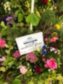 Blenheim Flower Show Silver.png