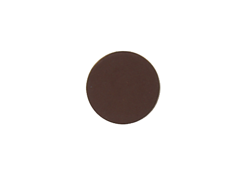 Rich Chocolate Matte Eyeshadow Pan