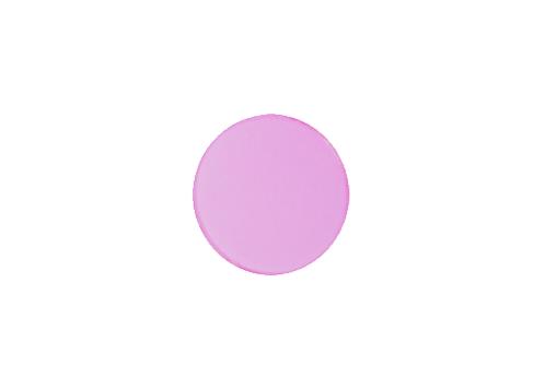 Pink Matte Eyeshadow Pan