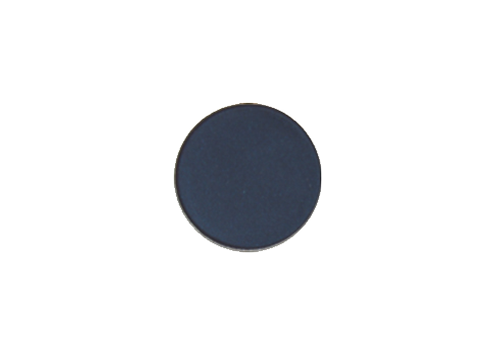 Deep Blue Matte Eyeshadow Pan