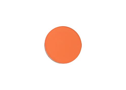 Orange Matte Eyeshadow Pan