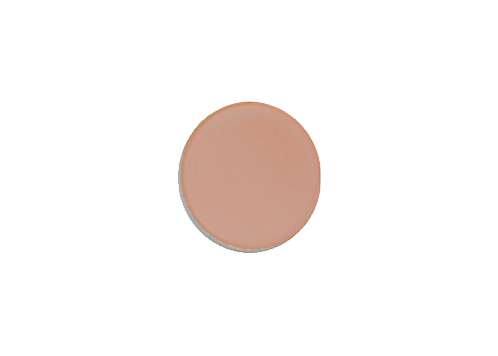Ivory Tan Matte Eyeshadow Pan