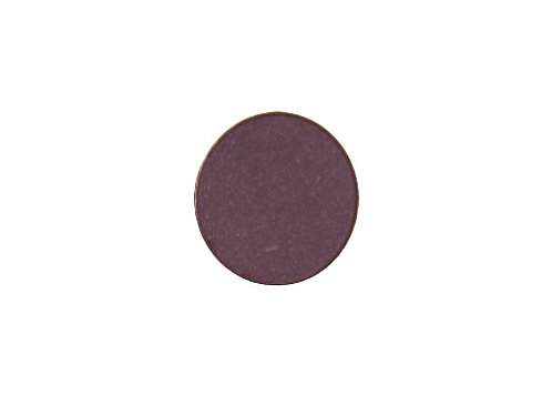 Dark Eggplant Eyeshadow Pan