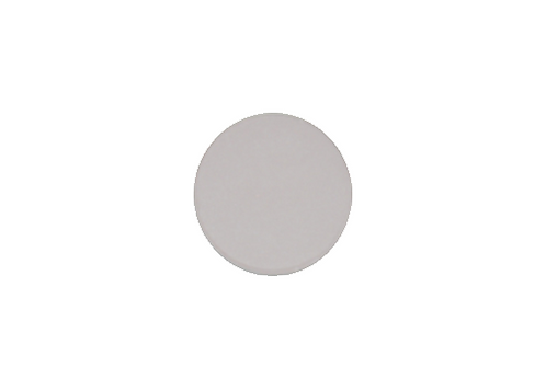 Light Grey Matte Eyeshadow Pan