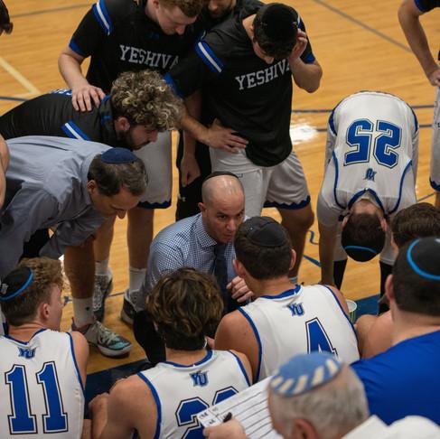 NCAA Adjusts Johns Hopkins-Penn St. Harrisburg Game Time and Creates Split Session