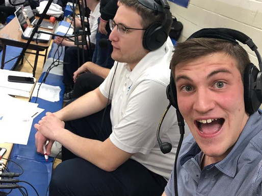 MacsLive to Team Up With HopTV Broadcast Team for YU-WPI Game