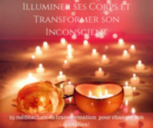 libération inconscient méditation transformation transmutation