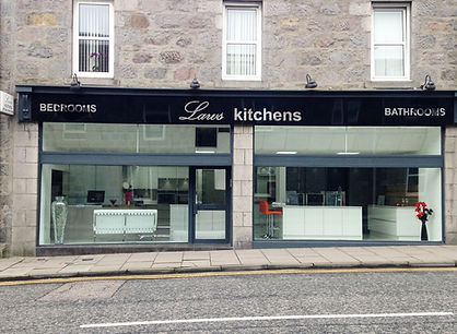 Laws Kitchens Bedrooms & Bathrooms