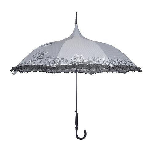 Vintage Style Pagoda Shaped Umbrella