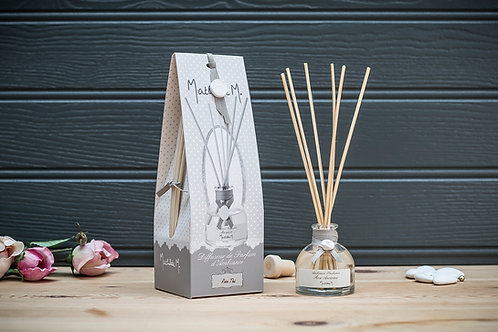 Ancient Rose Fragranced Room Diffuser