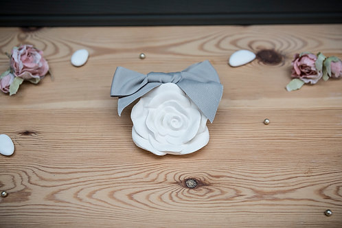 Scented Hanging Rose by Mathilde M
