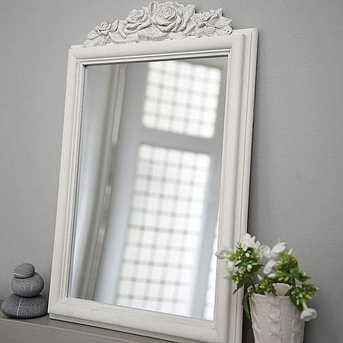 Rose Mirror