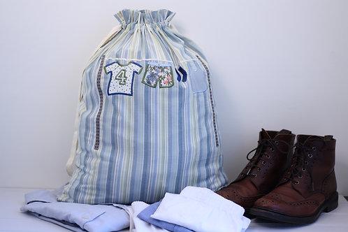 Boy's Laundry Bag