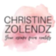 Christine Zolendz