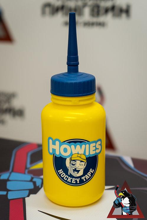 Бутылка для воды Howies 1л с длинным носиком