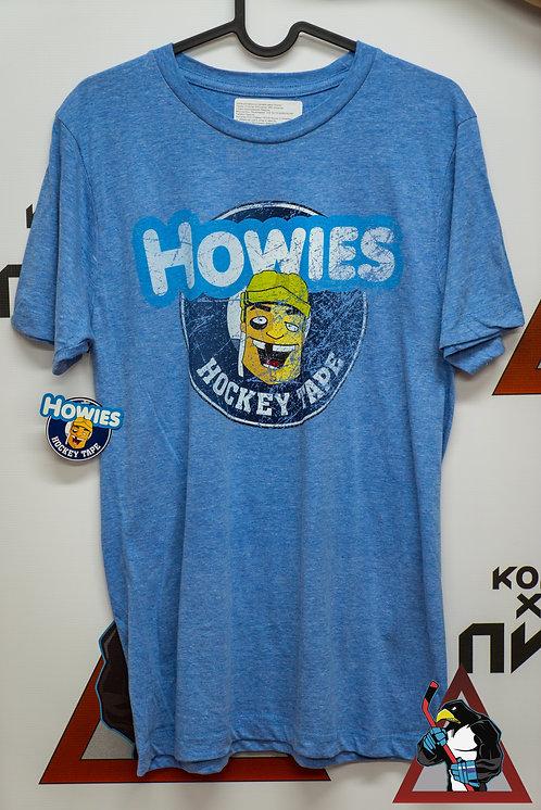 Футболка Howies