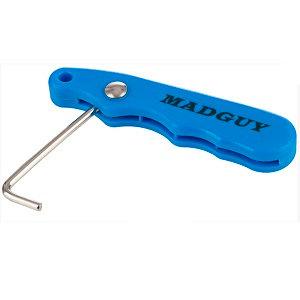 Крючок для развязывания шнурков MadGuy