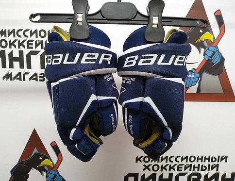 "Краги Bauer Supreme ONE 40 11"""