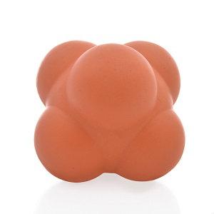 Мяч для хоккея Reaction Ball резиновый 9 см