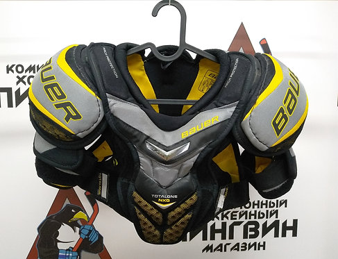 Нагрудник Bauer Total ONE NXG JR M