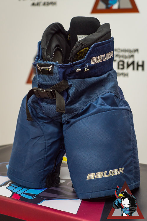 Шорты Bauer Supreme Total ONE NXG JR S