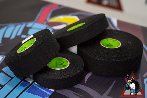 Лента хоккейная RENFREW чёрная в ассортименте