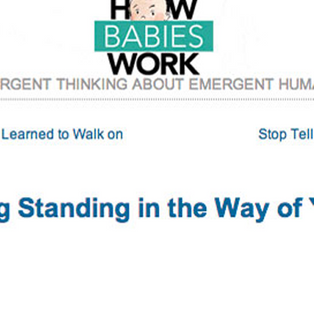 The One Thing Standing in the Way of Your Baby Walking