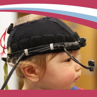 The organization of exploratory behaviors in infant locomotor planning