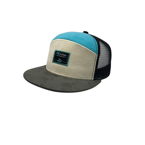 Molokai Suede Hat