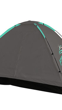 Banff Summer 4 Person Tent